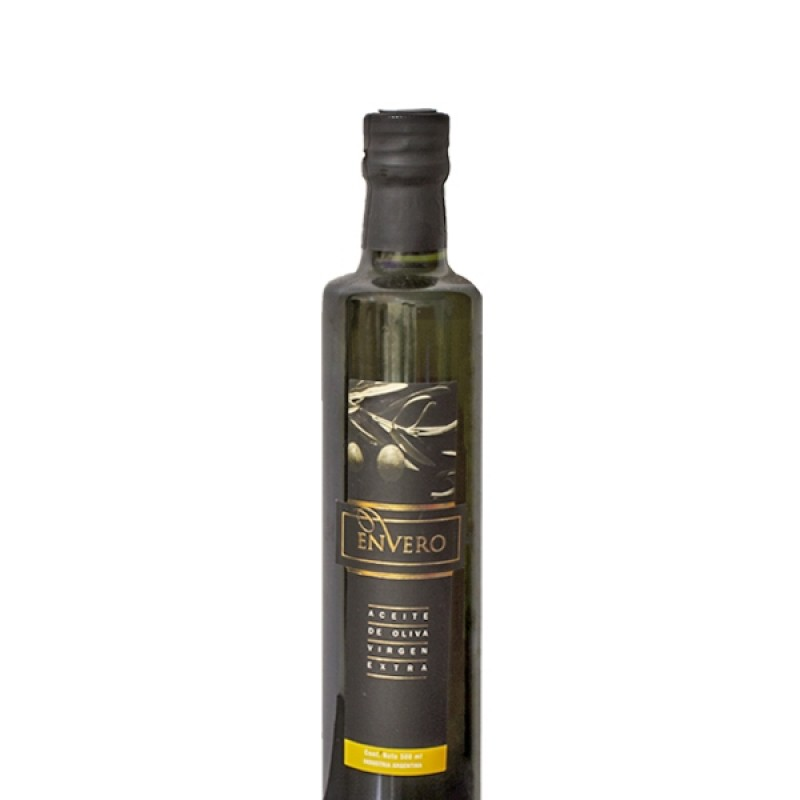 Aceite de oliva extra virgen x500ml