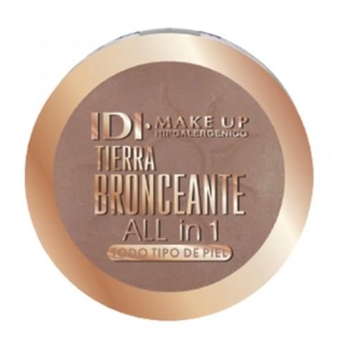 IDI TIERRA BRONCEANTE 01 BR
