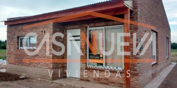 vivienda industrializada MODELO SILVER II