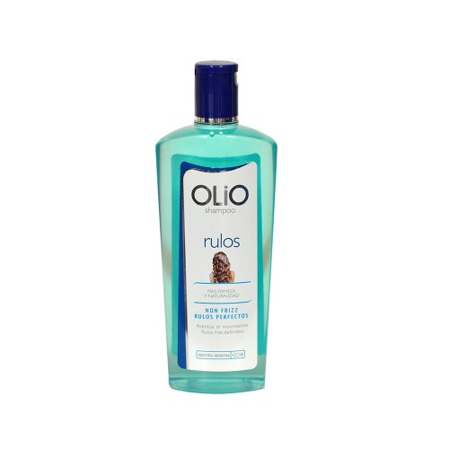 OLIO SH.RULOS x420
