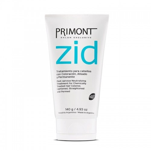 PRIMONT ZID POMO x140 NU