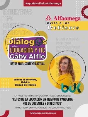 Programa Diálogos sobre Educación y TIC - ¿De qué se trata?