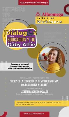 Programa Diálogos sobre Educación y TIC - Programa 2