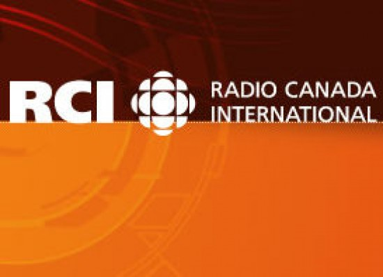 Radio Canadá Internacional