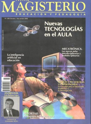 Revista Magisterio de Colombia