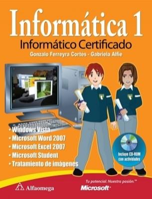 Serie Informático Certificado