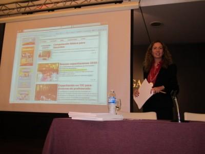 Alianza por la Educación de Microsoft en Junín - 5 de Mayo 2011