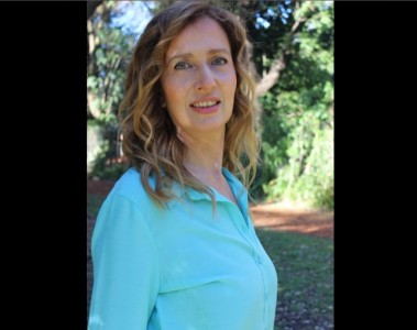 Biografía en español - Gabriela Alfie