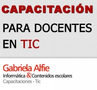 CAPACITACIÓN BÁSICA PARA DOCENTES EN TICS