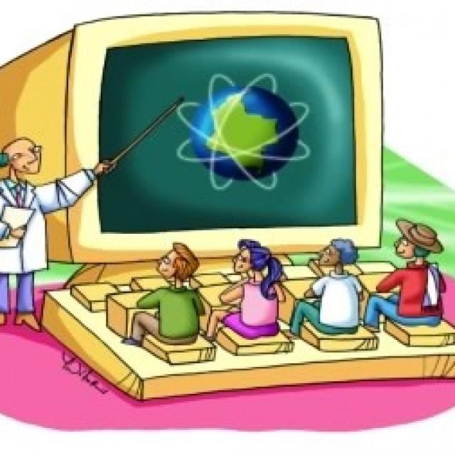 Contenido de Aprender y Crear con las TIC - Primaria
