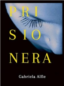 E-book Prisionera ya está en Amazon Kindle