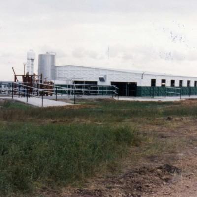 Est. Unidas del Sud - Grupo Fortabat . Establecimiento Planta Nro 2 Gualeguay (Entre Ríos)
