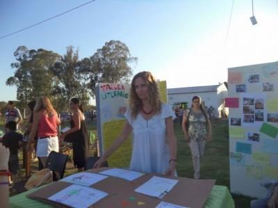 Gabriela Alfie: Una autora en contacto con sus lectores