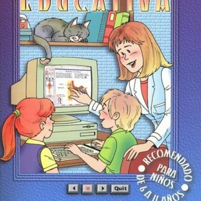 La computación una herramienta educativa - PREESCOLAR