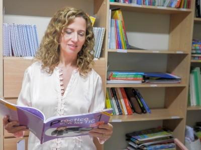 LAS TIC EN LA ESCUELA - Sobre mis libros publicados