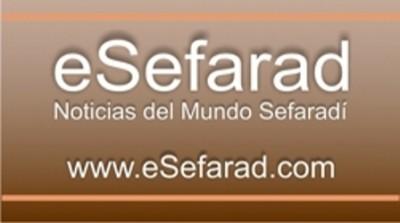 Nota en portal online de E-Sefarad sobre