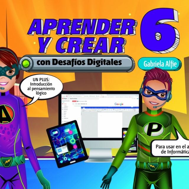 Nueva Serie Desafíos digitales