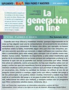Revista La Valijita