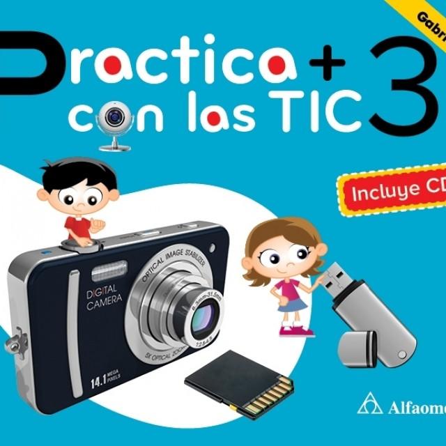 Serie Practica + con las TIC