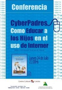 Taller NIÑOS Y ADOLESCENTES EN INTERNET Pcia. de Córdoba - Argentina