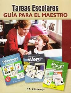 Tareas Escolares - Guía para el maestro