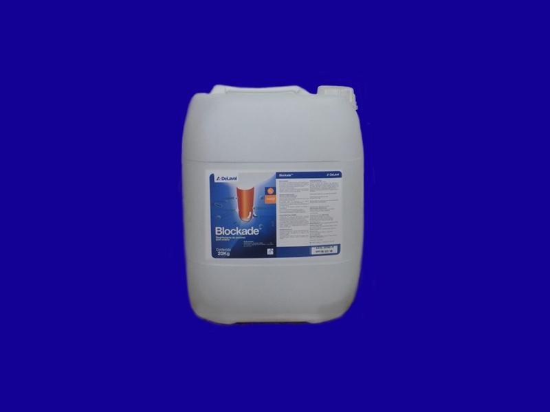 Desinfectante de pezones 20 Kg, PERTAM  S.A., venado tuerto