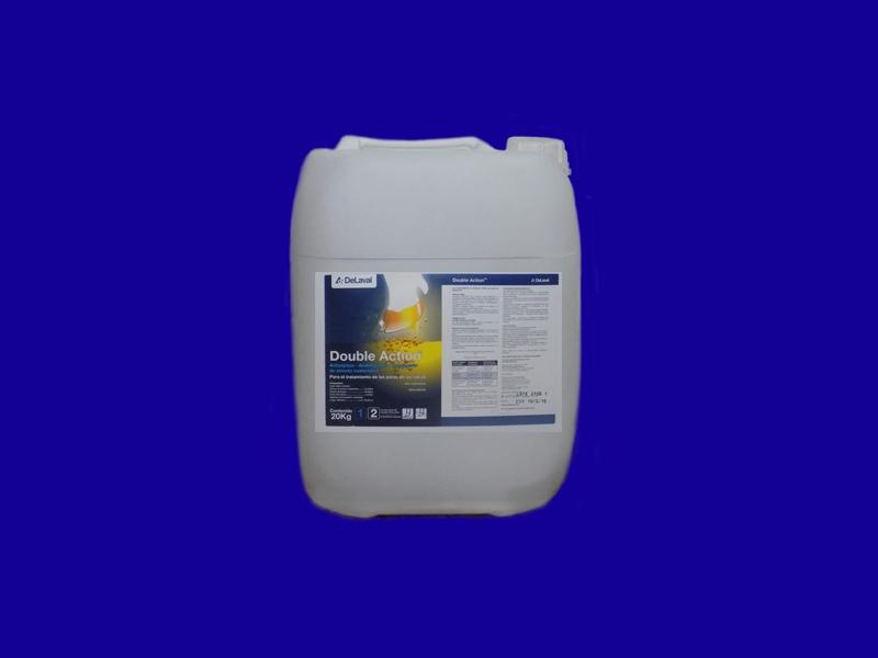 Antiseptico Desinfectante Compuesto de Amonio Cuaternario, PERTAM  S.A., venado tuerto