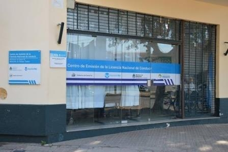 """LA OFICINA MUNICIPAL DE CARNET RETOMA LA ATENCIÃ""""N, FM NOSTALGIA FM 92.1, venado tuerto"""