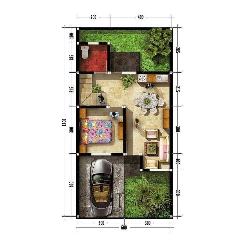 72 mts², My House Viviendas, Venado Tuerto