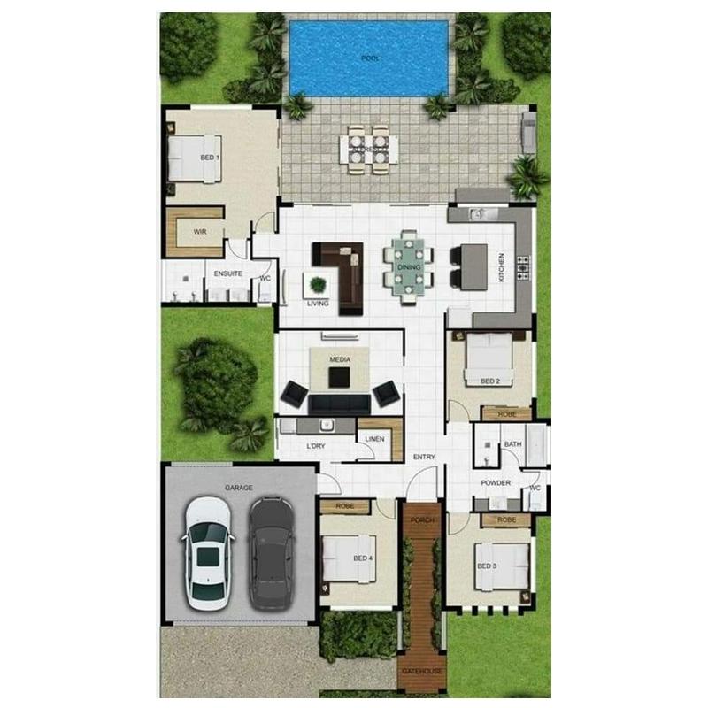 160 Mts², My House Viviendas, Venado Tuerto
