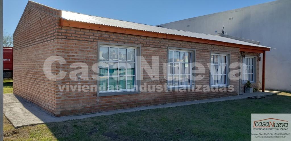 MODELO PERSONALIZADO (CLIENTE FEDERICO), Casa Nueva Viviendas, venado tuerto