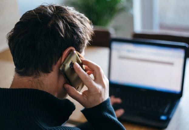 DETUVIERON A SOSPECHOSOS POR ESTAFAS TELEFÒNICAS EN CARMEN Y VENADO, Primero la Noticia, venado tuerto