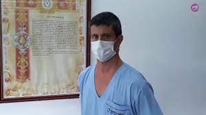 MEDICO DEL HOSPITAL  GUTIÉRREZ EXPONDRÁ A NIVEL INTERNACIONAL  SOBRE  USO RACIONAL DEL OXIGENO, Primero la Noticia, venado tuerto