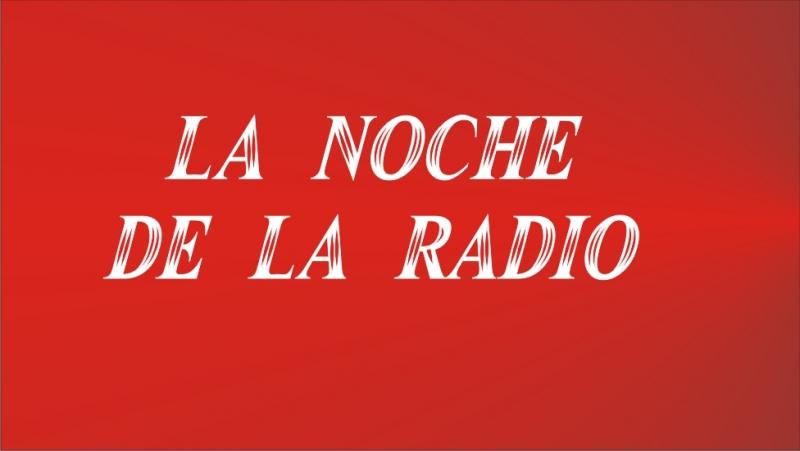 LA NOCHE DE LA RADIO, FM Explosion - FM 103.3 Venado Tuerto, venado tuerto