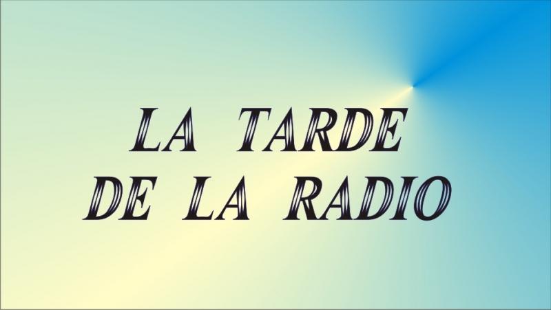 LA TARDE DE LA RADIO, FM Explosion - FM 103.3 Venado Tuerto, venado tuerto