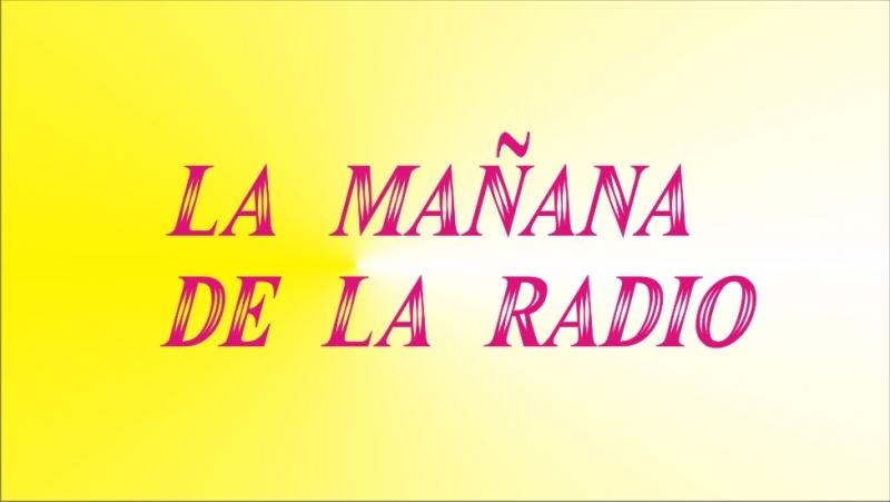 LA MANANA DE LA RADIO, FM Explosion - FM 103.3 Venado Tuerto, venado tuerto