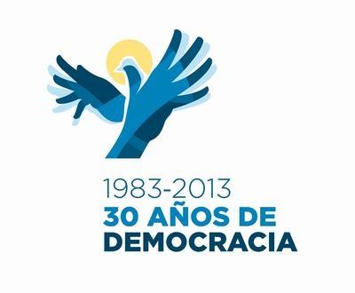 Un nuevo aniversario del Gobierno del Pueblo, Semanario La Nueva Voz Regional, teodelina