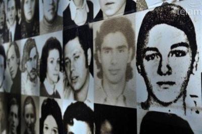 El Equipo Argentino de Antropología Forense ya identificó a 580 desaparecidos enterrados como NN., Semanario La Nueva Voz Regional, teodelina