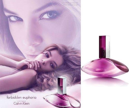 Calvin Klein- forbidden euphoria, Uomo Donna Peluqueria, Venado Tuerto