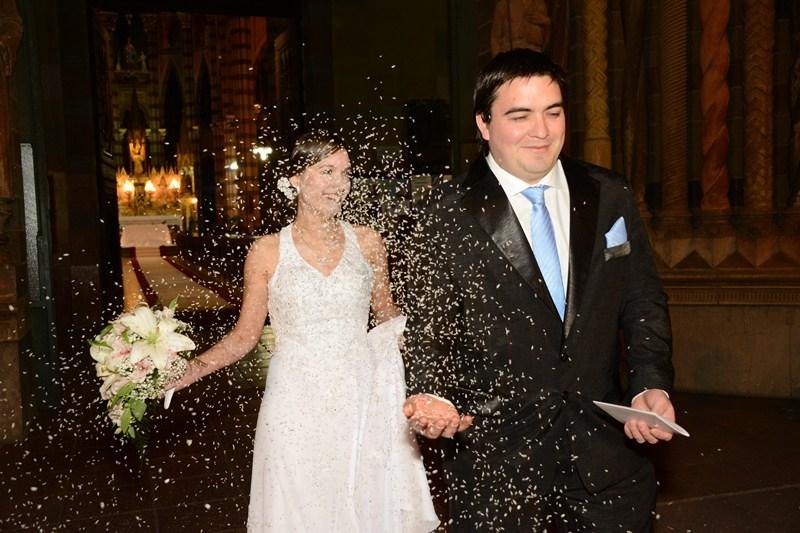 Casamiento Perez Rodriquez, ACTIS, ANALIA, VENADO TUERTO