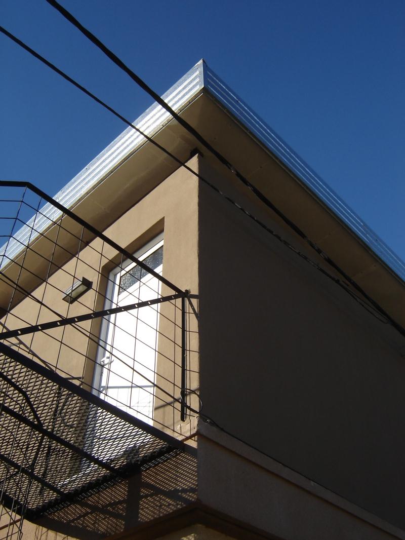 OFICINA  ESTUDIO, LJUBICH - POLIOTTO ARQUITECTOS, venado tuerto
