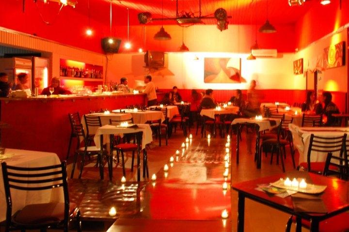 DESFILES, Deportivo Cafe Hotel Restaurante, MARIA TERESA