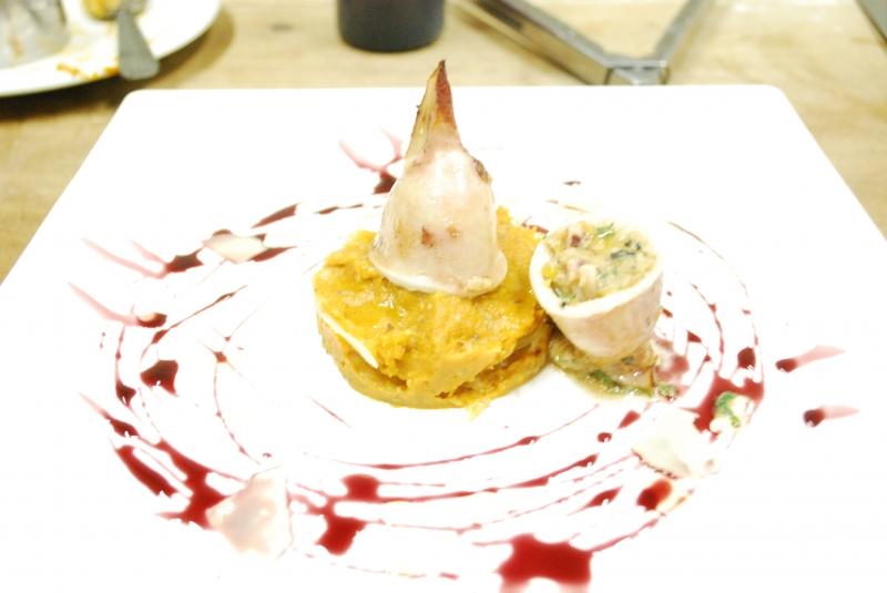 ALMUERZO/CENA, Deportivo Cafe Hotel Restaurante, MARIA TERESA
