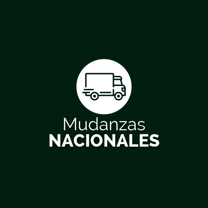 MUDANZAS NACIONALES, HIJOS DE AMADEO SBRIZZI S R L, venado tuerto
