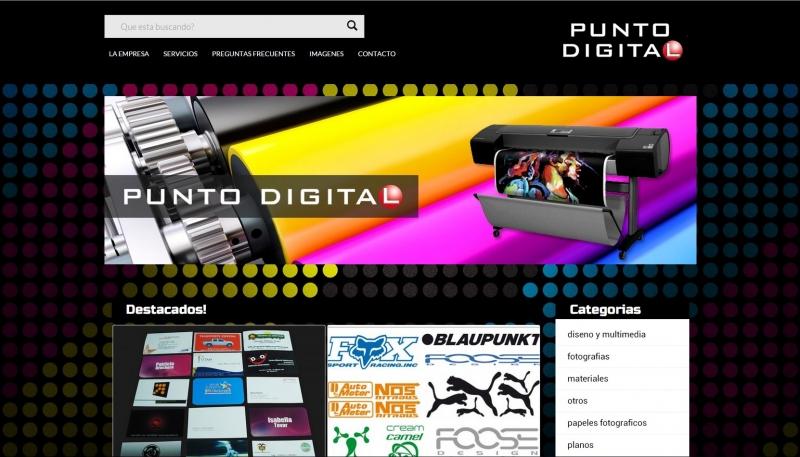 DISENO WEB PUNTO DIGITAL, Queres formar parte de nuestro equipo devenado.com?, venado tuerto