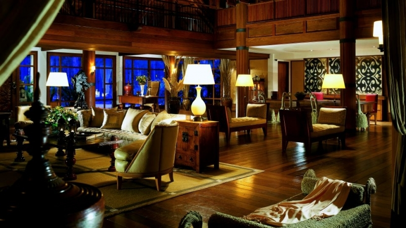 HOTEL FOUR SEASONS CARMELO URUGUAY, GNG, Wheelwright