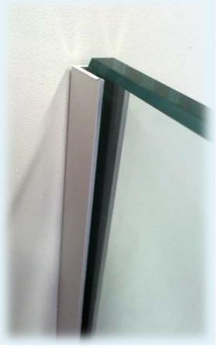 Vidrios patriglia construccion vidrierias vidrios y for Colores de perfiles de aluminio