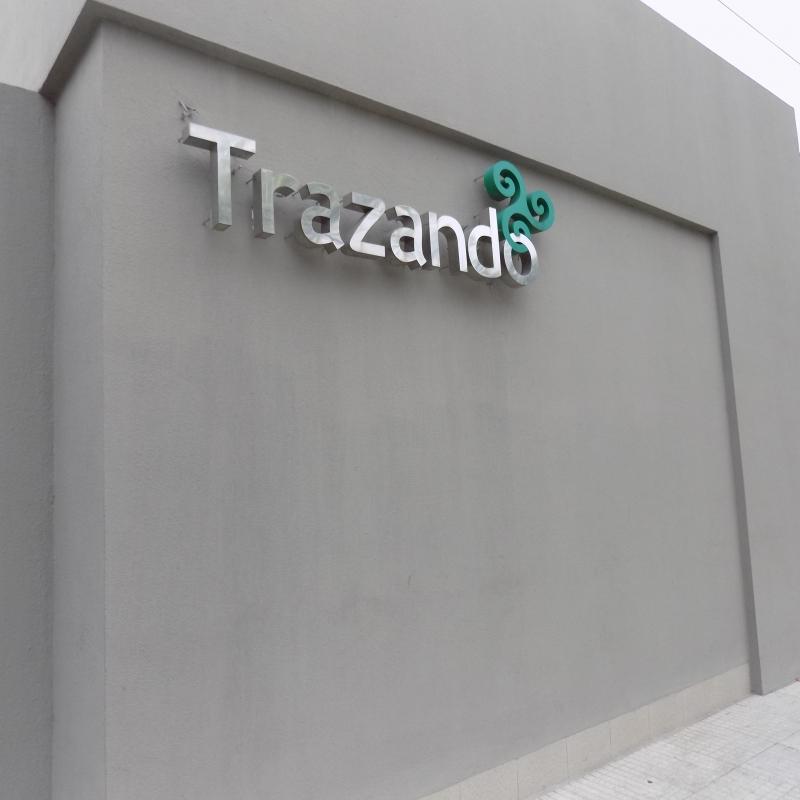SIGNIFICADO DE TRAZANDO, CENTRO TRAZANDO , venado tuerto