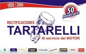 RETIFICACION TARTARELLI, FM NOSTALGIA FM 92.1, venado tuerto