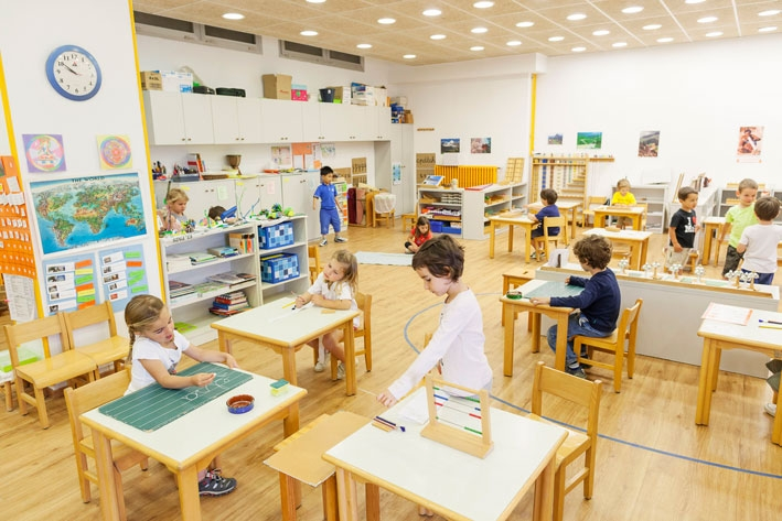 LA PRIMARIA MONTESSORI, Montessori Venado Tuerto, venado tuerto